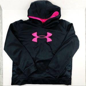 Under Armour Hoodie Pullover Sweatshirt XL